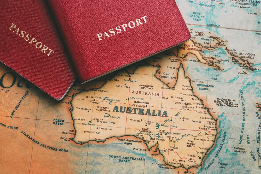 migration touristique