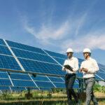 utilisation des panneaux photovoltaique par les entreprises